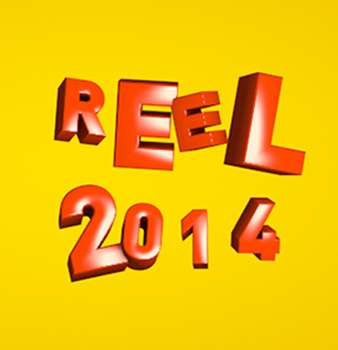2015 Motion Reel