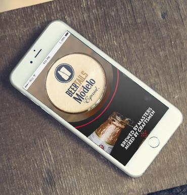 Modelo Beertails App