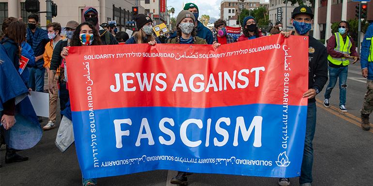 Jews Against Fascism
